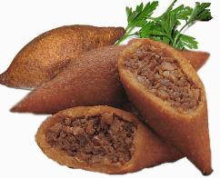 boulettes de viande turques